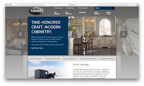 masterbrand cabinets displays in store merchandising masterbrand