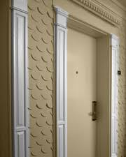 Exterior Door Pediment And Pilasters by Exterior Trim And Architectural Products For Home Exterior