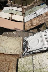 Used Tin Ceiling Tiles For Sale by Best 25 Rustic Tin Ceilings Ideas On Pinterest Corrugated Tin