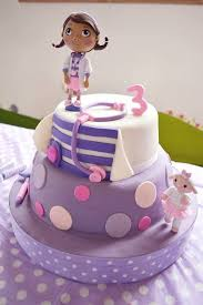 doc mcstuffins birthday cake kara s party ideas doc mcstuffins cake from a doc mcstuffins
