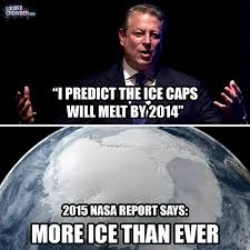 Meme Caps - funny global warming meme 14 conservative daily news