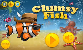 free clumsy apk clumsy fish for android free at apk here store apkhere mobi