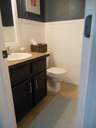 Small Bathroom Vanity by Furniture Dark Bathroom Vanity Cabinets With General Finishes Gel