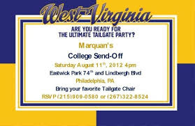 college invitations college trunk party invitations christmanista