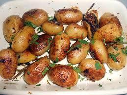 comment cuisiner les pommes de terre grenaille les meilleures recettes de pommes de terre grenaille au four