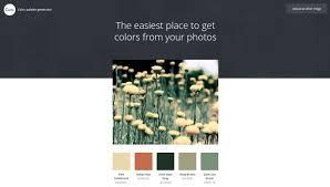 canva color palette ideas 20 best color palette generators and galleries for designers