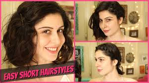Fun Easy Hairstyles For Short Hair by Giveaway Easy Hairstyles For Short Hair Closed Youtube