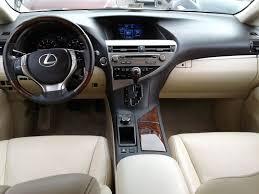 lexus rx 350 price paid 2014 lexus rx 350 city virginia select automotive va