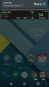 network apk network monitor mini apk for android