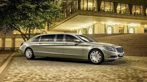 drake cars 2016 mercedes maybach pullman review top speed