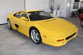 1998 f355 spider for sale f355 for sale carsforsale com
