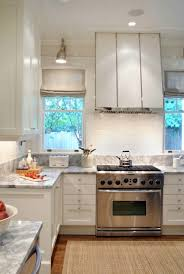 Kitchen Wall Sconce Wall Sconces Flanking Kitchen Hood Design Ideas