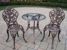 Patio Furniture Chicago Area Oakland Living Cast Aluminum Furniture Hewlynn Home U0026 Garden Center