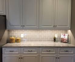 Backsplash Panels Kitchen Impeccable Size For Kitchen Tile Kitchen Backsplash Grey
