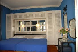 les meilleur couleur de chambre couleur porte interieure avec mur blanc maison design bahbe com