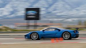 ford supercar interior ford gt supercar 2017 review by car magazine