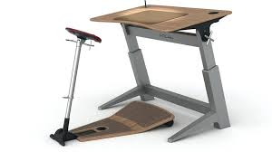 Drafting Table Vinyl Furniture Office Modway Edge Drafting Chair In Black
