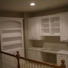 Custom Home Office Cabinets In 20 Best Home Offices U0026 Libraries Images On Pinterest Built In