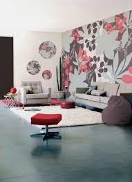 Flower Wallpaper Home Decor Blue Wallpaper Wall Decor Source