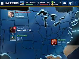 Canada Map Game by Play Nba Live Mobile Now In Canada Gamezebo