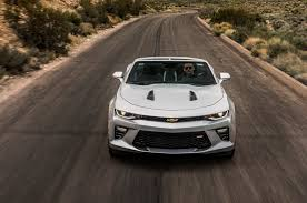2016 chevy camaro ss 2016 chevrolet camaro convertible 2 0 turbo drive review