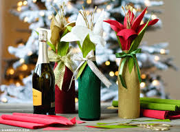 wine bottle wraps clever crepe paper wine bottle wraps lia griffith