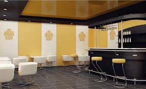 modern minimalist style cafe interior design interior design