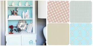 hailey u0027s helpful hints diy chic shelf liners