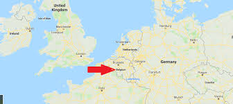 frankfurt on world map where is belgium located on the world map where is map
