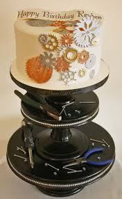 mechanical engineer cake google search cakes pinterest