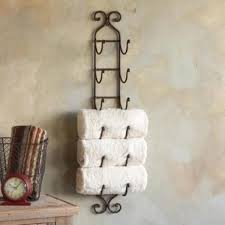 7 shabby chic towel storage options for women who like to u2026