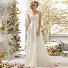 garden wedding dresses buy garden wedding dresses at wholesale prices joswen dresses