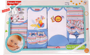baby gift sets fisher price baby gift set 12 pieces lm3004 price review and