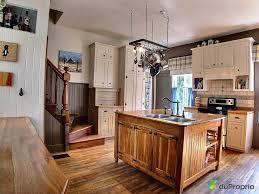 cuisine maison a vendre 198 10e rang lefebvre à vendre duproprio