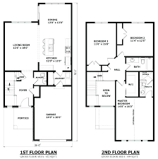 floor plans for 5 bedroom homes 5 bedroom two story house plans single story house design floor