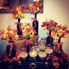 Engagement Party Ideas Pinterest by Fall Table Decorations For My Sister U0027s Engagement Party Fall