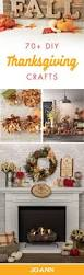 Homemade Thanksgiving Decorations by 274 Best Thanksgiving With Joann Images On Pinterest Fall