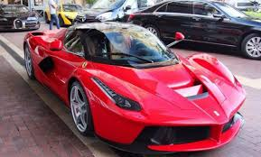 laferrari price another laferrari up for sale this in germany