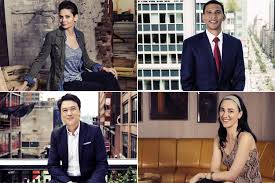 the 20 biggest power players in new york city real estate new