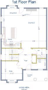 817 stanley ct u2013 the floor plan