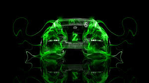 jdm sticker wallpaper jdm sticker nissan z tuning green fire abstract car hd 1920x1080