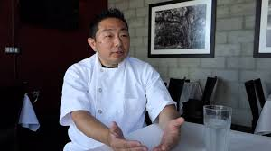 A Candid Interview With Chef - a sitdown interview with master sushi chef hiro terada youtube