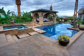impressive swimming pools in corona ca splash