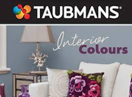 colour inspirations taubmans