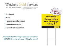 weichert home protection plan real estate career presentation