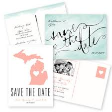 affordable save the dates wedding announcements s bridal bargains