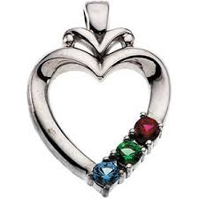 mothers pendants with birthstones cheap mothers jewelry birthstones find mothers jewelry