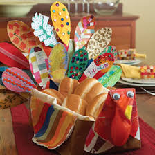 family time thanksgiving day crafts and recipe darlene collazo