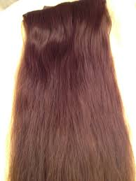 Color Hair Extension by Dying You U0027re Bellami Clip In Hair Extensions U2013 Forever It Will Be