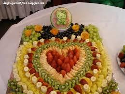 fruits arrangements garnishfoodblog fruit carving arrangements and food garnishes